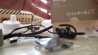 Review Samsung Level Active Bluetooth Stereo Headset
