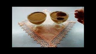 Шоколадный Мусс Простой Рецепт Вкуснейшего Десерта