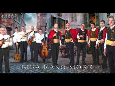 Lipa kano more - Klapa Maslina (OFFICIAL AUDIO)