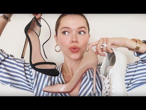 Adorable & Classy Low Heel Women's Pumps, Shoes & Sandals Collection (2020)из YouTube · Длительность: 2 мин52 с