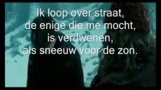 Pijn (Video Gedicht) - My Immortal (Intrumental)