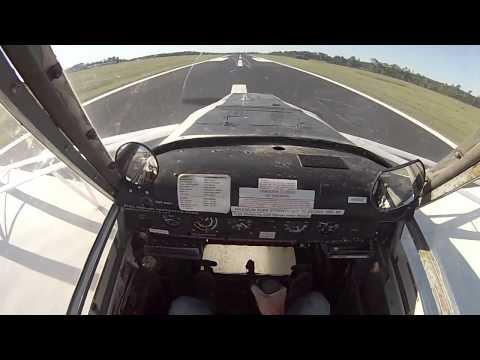 Pawnee Wheel Landing