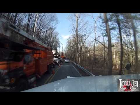 PENNSYLVANIA SMALL TOWNS (MLD252) My Trucking Life