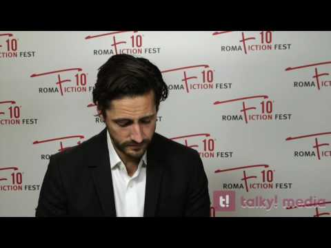 "Juan Diego Botto in esclusiva per ""Good Behaviour"" al Roma Fiction Fest"