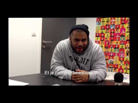 Apollo Brown Interview 2013