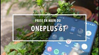 Prise en main du OnePlus 6T : La photo en première ligne !