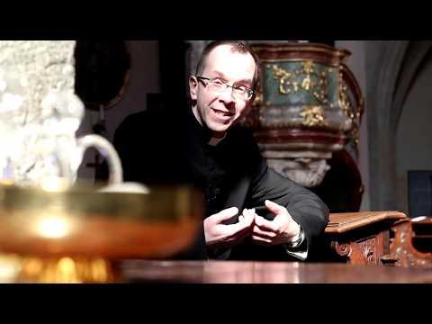 """Přinášení darů (Liturgie.cz - 120"""" o liturgii - Mše svatá 17)"""