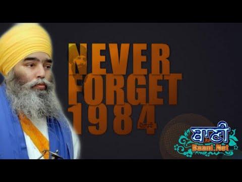 Live-Now-Bhai-Paramjeet-Singh-Ji-Khalsa-Anandpur-Sahib-Wale-Day-2-Ghallughara-1984
