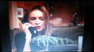 Ally McBeal | Season 2 Episode 17 - Ally and Shirley LOL