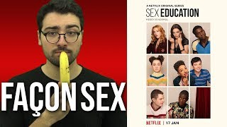 SEX EDUCATION SAISON 2 | Critique à chaud (spoilers à 16:48)