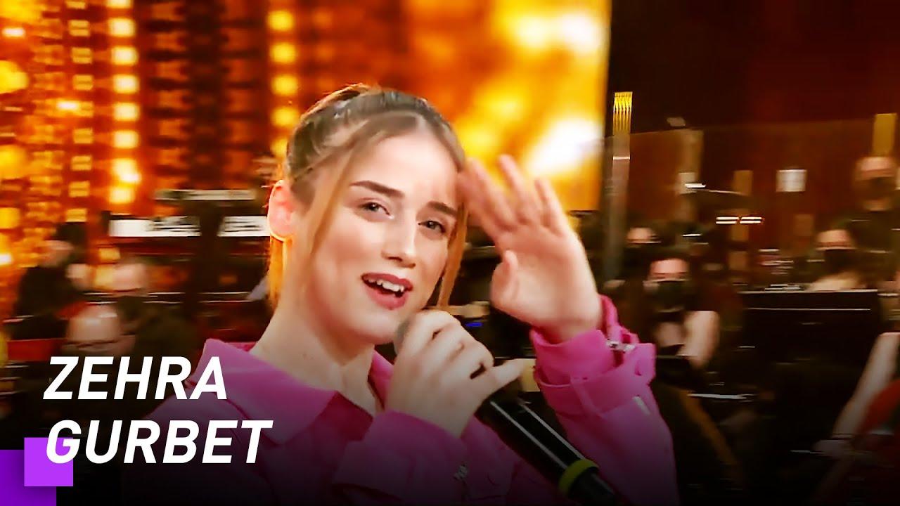 Zehra - Gurbet - (Official Video)