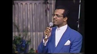 "Bishop Carlton Pearson - ""Old Songs"" Medley 1 (Live at AZUSA) '95"