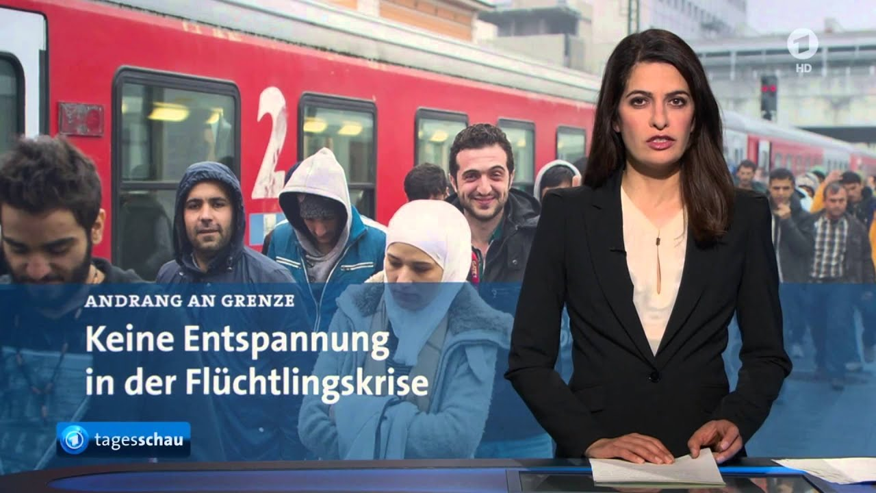 Flüchtlinge Hartz 4