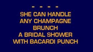 CB20574 11   Nichols, Joe   Tequila Makes Her Cloths Fall Off