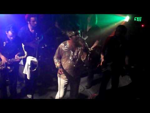 King Khan & The Shrines - Thorn In My Pride (New Song) (Live) mp3