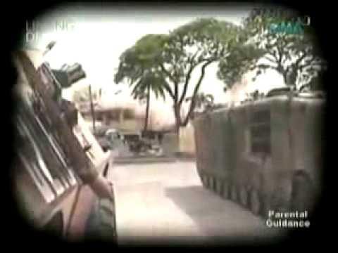 Rizal alih recom 9 cawa-cawa 1989