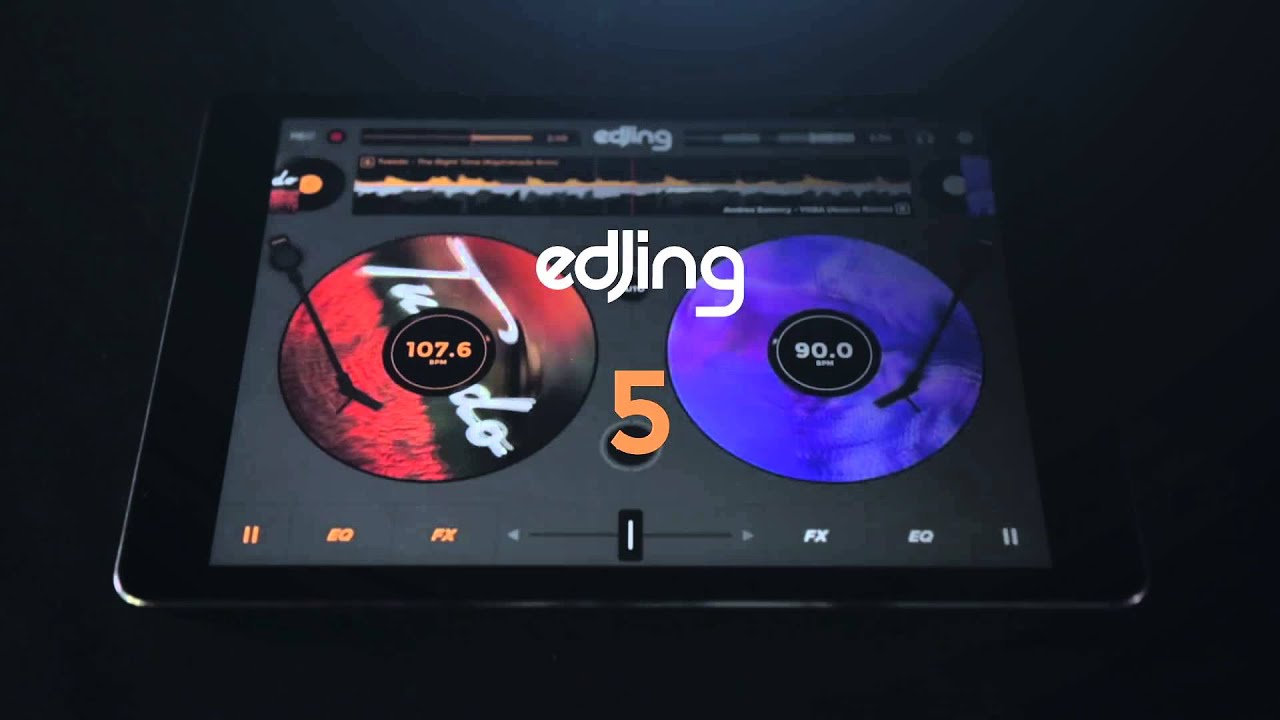 Discover edjing 5, the best edjing ever