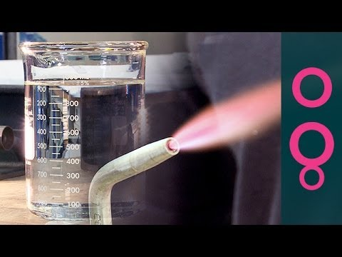 Making Fire From Water - Futuris