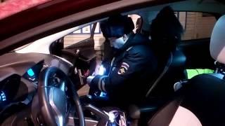 видео Пост то автомобиля