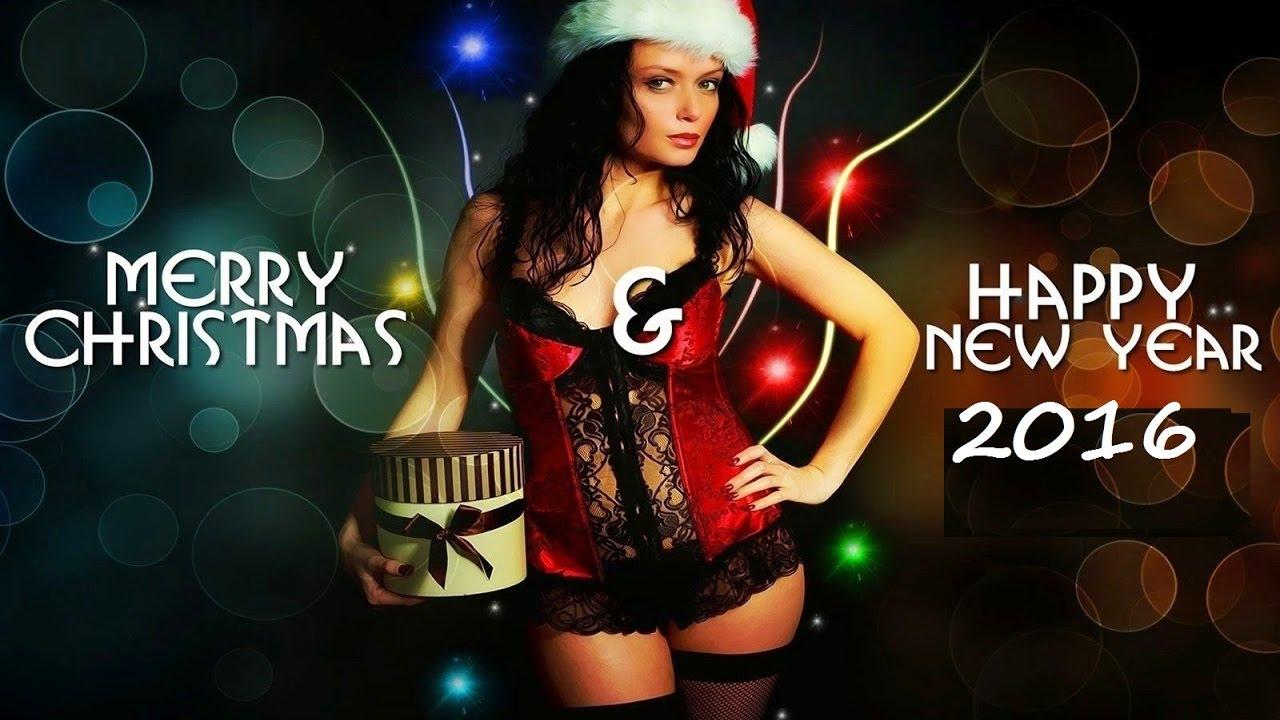 Sexy christmas song