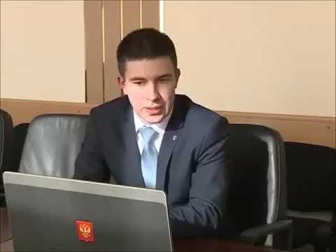 Официальный интернет-портал правовой информации Pravo.gov.ru