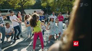 Реклама Глория Джинс Летняя коллекция - Май 2019