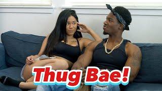 When Bae Wants a Thug!