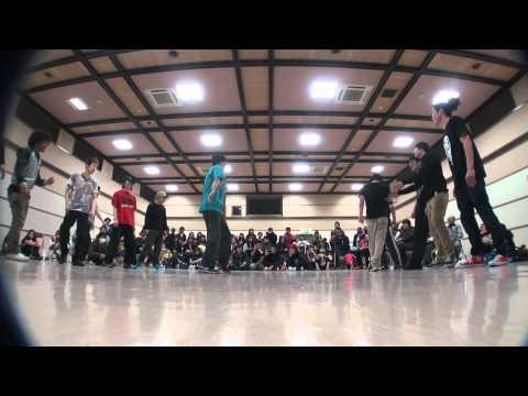 Final - KyamiKyami Club vs RAB