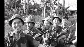 Đồng Chí - Chính Hữu (Video phim, bài hát - Minh Hà)