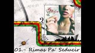 01.- Rimas Pa´ Seducir - Cultura Profetica - La Dulzura By MaIkYxXx100 HD