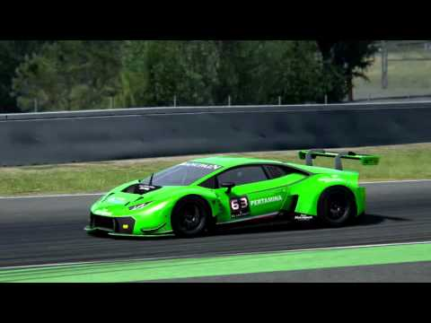 assetto corsa lamborghini gt3 sound mod released youtube. Black Bedroom Furniture Sets. Home Design Ideas