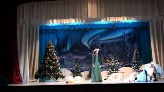 Как Дед Мороз Лето искал? Часть 2.(, 2012-01-07T09:07:00.000Z)