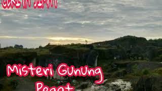 Download Mp3 Cerita Jimat : Dedemit Gunung Pegat