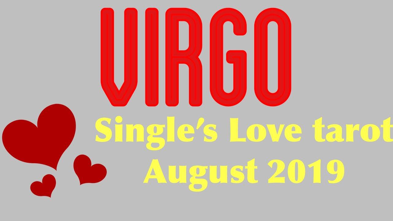 virgo love tarot reading