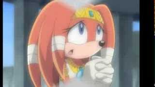 Hijo de la Luna - Versión Sonic