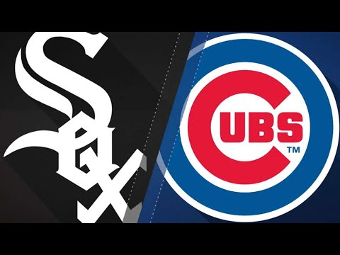 Contreras, Rizzo homer in Cubs' victory: 5/12/18