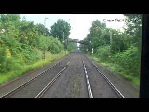 AKN VT98 Rundfahrt Norddeutschland