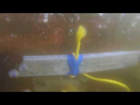 Underwater welding #2