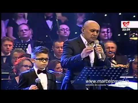 Marcel Pavel & Alex Pirvu - My Way (live in Bucuresti)