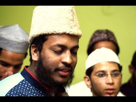 Heart Touching Salam, Ae Habib E Ahmed E Mujtaba By Syed Imran Mustafa Attari
