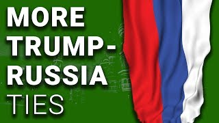 FACEPALM: Trump's FBI Director Pick ALSO Has Russia Ties