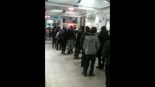 Eb Games Boxing Day Montreal Downtown