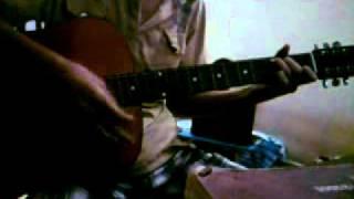 Viên đá nhỏ Guitar cover (by Mạnh Khùng)