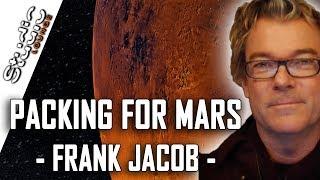 Packing for Mars - Ein Mann auf der Suche nach der Wahrheit