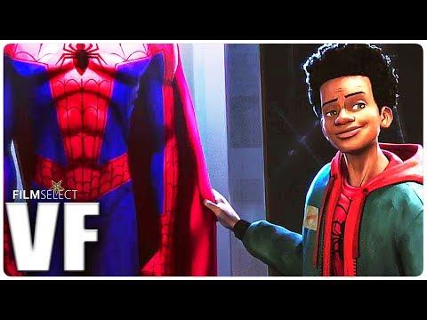SPIDER MAN: New Generation streaming Final VF (2018)