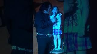 Johnny Lovett & Abigail - Silver Wings!! 🤗😇💞