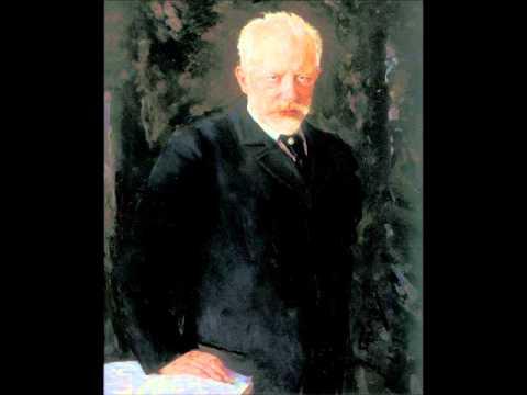 Pëtr Il'ič Čajkovskij - Symphony No. 4 in F minor, Op. 36