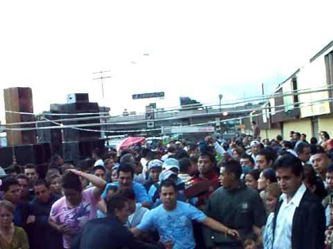52 ANIVERSARIO DE EL MERCADO DE JAMAICA 2009