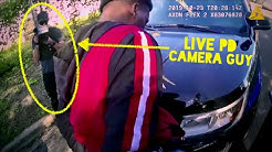 Live PD vs. Reality: Body Cam Footage of 'Live PD' Traffic Stop