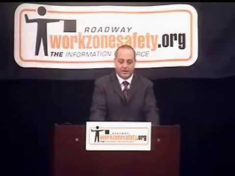 WZS Webinar: Taking Proper Care of Pedestrians in Workzone